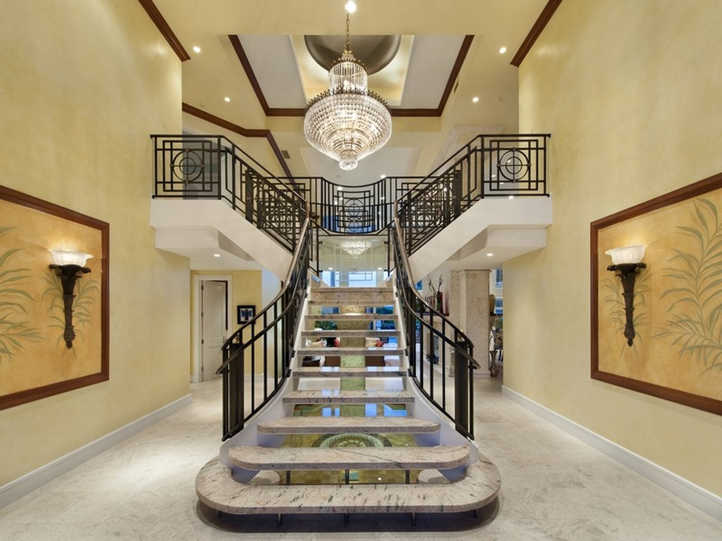 DoubleStaircase