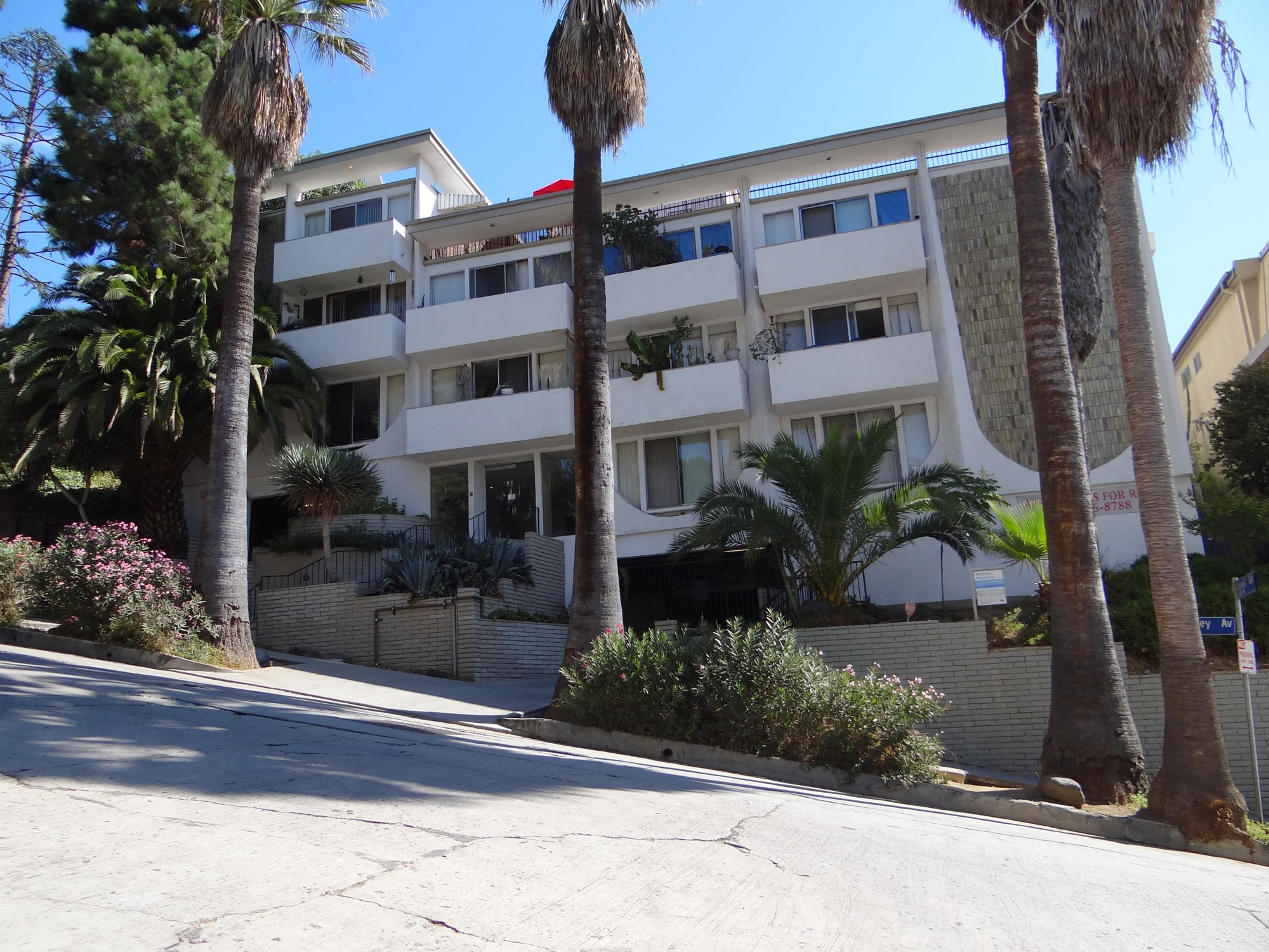 Hollywood Hills 1 Bedroom Apartment Jpl Vacation Rentalsjpl Vacation Rentals